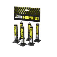 Zena – 3-Stepper