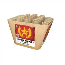 Krejser Kompakt Batteriefeuerwerk von Lesli online kaufen by Pyrographics Feuerwerk, deutschlands Feuerwerkshop Nr.1