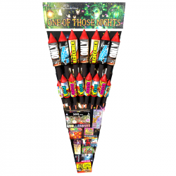 One of those Nights familiensortiment online kaufen by Pyrographics Feuerwerk