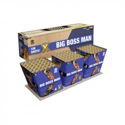 Lelsi - Big Boss Man jetzt online kaufen by Pyrographics im 5★Feuerwerkshop