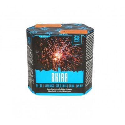 Argento - Akira online kaufen im Pyrographics 365 Tage Feuerwerkshop