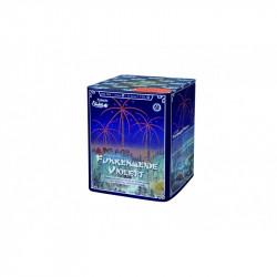 Funkenweide violett in unserem Feuerwerk Onlineshop von Funke, online bestellen im Pyrographics Feuerwerkshop