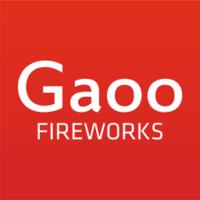 Herstellerlogo Gaoo Feuerwerk (Gaoo Fireworks)
