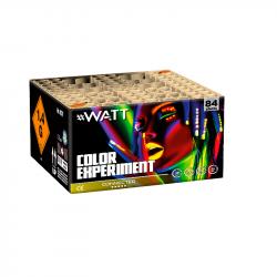 Color Experience von Volt Fireworks jetzt online bestellen im 5★Feuerwerkshop Pyrographics Feuerwerk