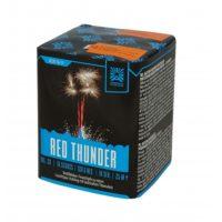 Argento – Red Thunder