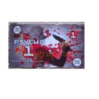 Pyrotrade – Psycho 1
