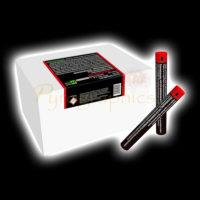 Blackboxx – Bengallicht/Lanzenlicht Rot 25er Pack