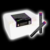 Blackboxx – Bengallicht/Lanzenlicht Lila 25er Pack