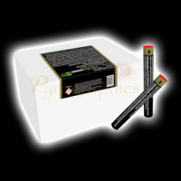 Blackboxx – Bengallicht/Lanzenlicht Gold 25er Pack