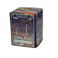 Funke – Lemon Blue