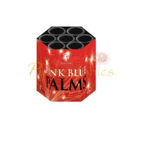 Bonfireworks – Pink Blue Palms