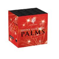 Bonfireworks – Shiny Golden Palms