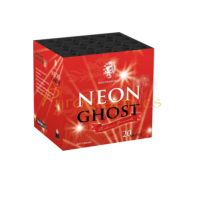 Bonfireworks – Neon Ghost