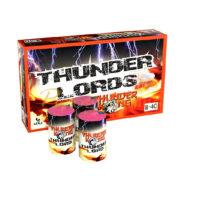Lesli – Thunder Lords