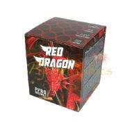 El Gato – Red Dragon