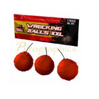 Decibull – Wrecking Balls