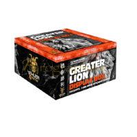 Lesli – Greater Lion Display Box